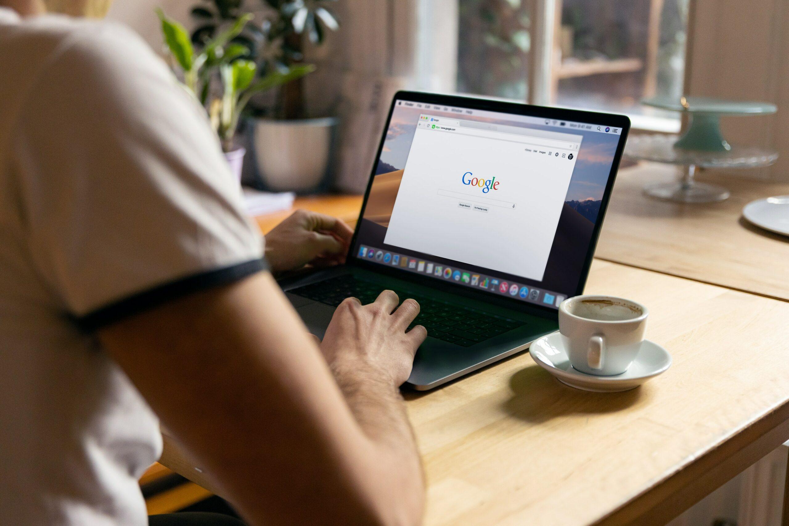 Hva er søkemotoroptimalisering?